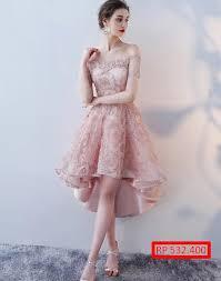 dress pesta 24 model gaun pesta korea paling modis dan ngtren model baru