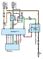 toyota tundra wiring diagram and electrical system 2004 u2013 2006
