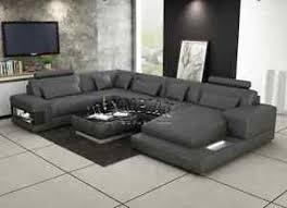 u shaped leather sofa u shaped grey leather sofa catosfera net