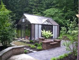 backyard greenhouse ideas awesome small greenhouse for backyard