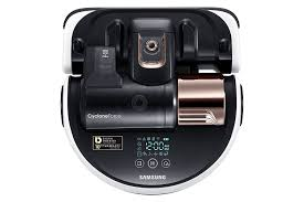 amazon com samsung powerbot r9250 robot vacuum works with amazon