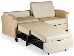 hospital sleep sleeper chairs sofas loveseat bariatric medical