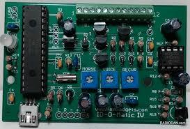 Radio Repeater Circuit Diagram Id O Matic 4 Iv Repeater Controller