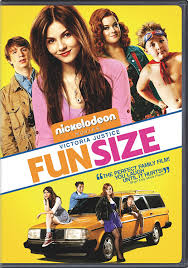amazon com fun size victoria justice thomas mann jane levy