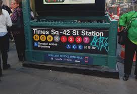 New York City Time Square Map by The New York City Subway Map Redesigned U2013 Tommi Moilanen U2013 Medium