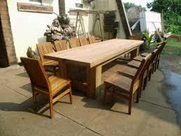 Wood Patio Furniture Plans Free by Patio 37 Wood Patio Table Plans For Building Wood Patio