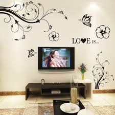 wall decals vines color walls your house