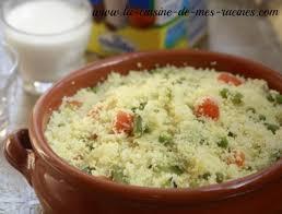 recette de cuisine kabyle couscous kabyle aux legumes la cuisine de mes racines