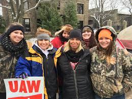 thanksgiving help this thanksgiving help strikers at kohler wisconsin state afl