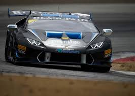 Lamborghini Huracan Lp620 2 Super Trofeo - prestige performance dxdt racing quickest during qualifying for lamborghini blancpain super trofeo north america season opener jpg