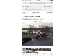 2004 cbr 600 for sale honda cbr in maryland for sale used motorcycles on buysellsearch