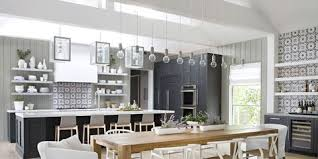 grey kitchen decor ideas 14 grey kitchen ideas best gray kitchen designs and