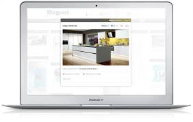 magic element web design magnet kitchens u0027my kitchen inspiration u0027