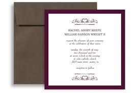 free wedding invitation templates for word badbrya com