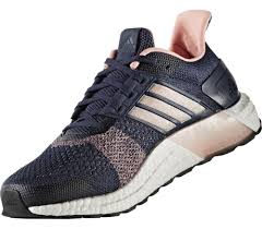 light blue adidas ultra boost adidas ultra boost st women s running shoes dark blue light pink
