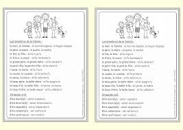 La Familia Worksheets Family Tree In Spanish Worksheet