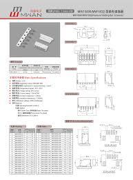 Nutrition Facts Label Worksheet Yueqing Minwang Electronics Co Ltd