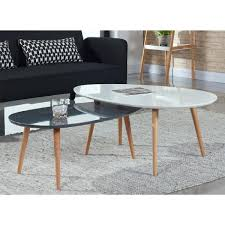 Table A Manger Transparente by Table Basse Scandinave Achat Vente Table Basse Scandinave Pas