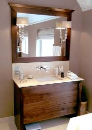 Bathroom Under Sink Storage Wooden Bathroom Sink Unit Descargas Mundiales Com