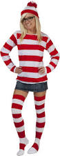Halloween Party Costume Ideas by 25 Best Where U0027s Waldo Costume Ideas On Pinterest Waldo Costume