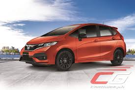 honda jazz car price honda jazz gets a 2018 update prices equipment up carguide