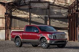nissan truck titan 2017 2017 nissan titan half ton offers 3 cab configurations 3 bed lengths