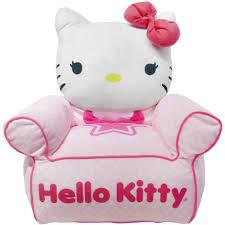 Hello Kitty Toddler Sofa Hello Kitty Furniture Totally Kids Totally Bedrooms Kids