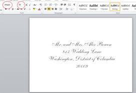 Wedding Envelopes Diy Wedding Envelopes With Calligraphy Life U0027s Tidbits