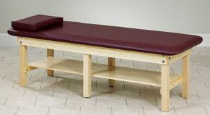 medical exam room tables low height bariatric medical exam table clinton 6196