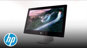 best black friday al in one desk top deals hp pavilion all in one desktop behind the design hp youtube