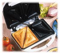 Breville Sandwich Toaster No Bread For My Sandwich Maker Long Countdown