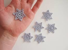 116 best x mass crochet images on crochet snowflakes
