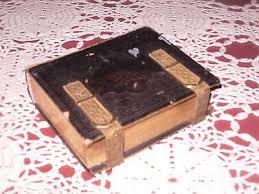 antique photo albums antique cdv photo album tooled leather clasp 1860s vgc