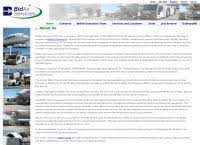 bid air bidair services boksburg cylex皰 profile