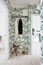 wallpaper interior design best 25 green wallpaper ideas on pinterest tropical pattern