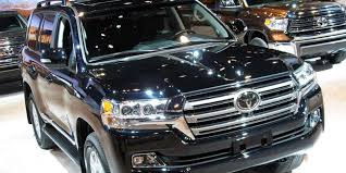 logo toyota land cruiser 2017 toyota land cruiser is capable stylish