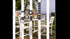 polywood all weather patio furniture made from recycled milk jugs