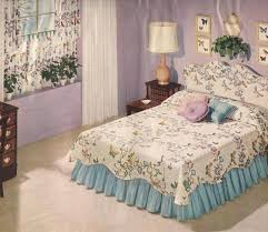 1950s Home Design Ideas by 1950s Bedrooms Mid Century Bedrooms Home Cushions Beddings