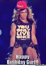 Beyonce Birthday Meme - memes beyonce bday memes pics 2018