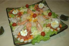 prestige cuisine salade marocaine prestige salade composée سلطة مغربية راقية