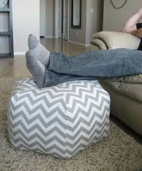Poufs Ottoman Poufs Ottoman Chevron Poufs Ottoman Magnificent Beautiful And