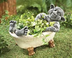 Bathtub Planter Buy Troll In Bathtub Garden Planter In Cheap Price On Alibaba Com