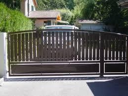 portails de jardin portails et portes de jardin balz metal construction