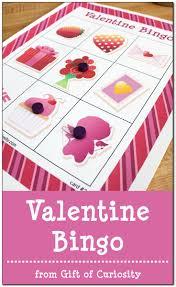 thanksgiving bingo free printable cards valentine bingo game free printable gift of curiosity