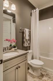 Brown Bathroom Cabinets by Best 10 Grey Bathroom Cabinets Ideas On Pinterest Grey Bathroom