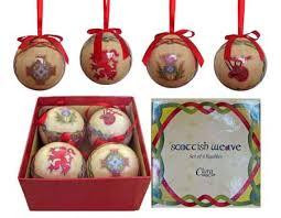 scottish ornaments scottish gifts celtic