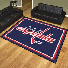 Plush Area Rug by Capitals 1 4