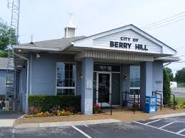 Metro Nashville Property Maps by Berry Hill Tennessee Wikipedia