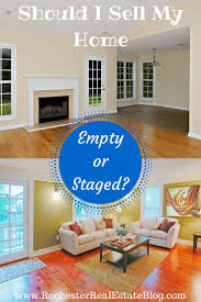 simple ways to stage an empty house google search home