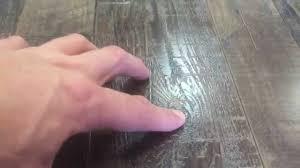 Laminate Flooring Swansea Future Of Flooring U0027desert Pine U0027 Youtube